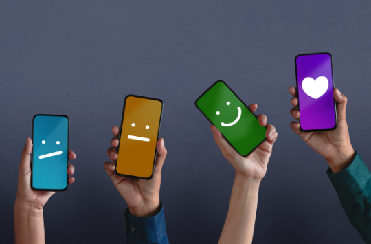 Customer Experience Digitalization