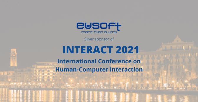 Eusoft sponsor of Interact
